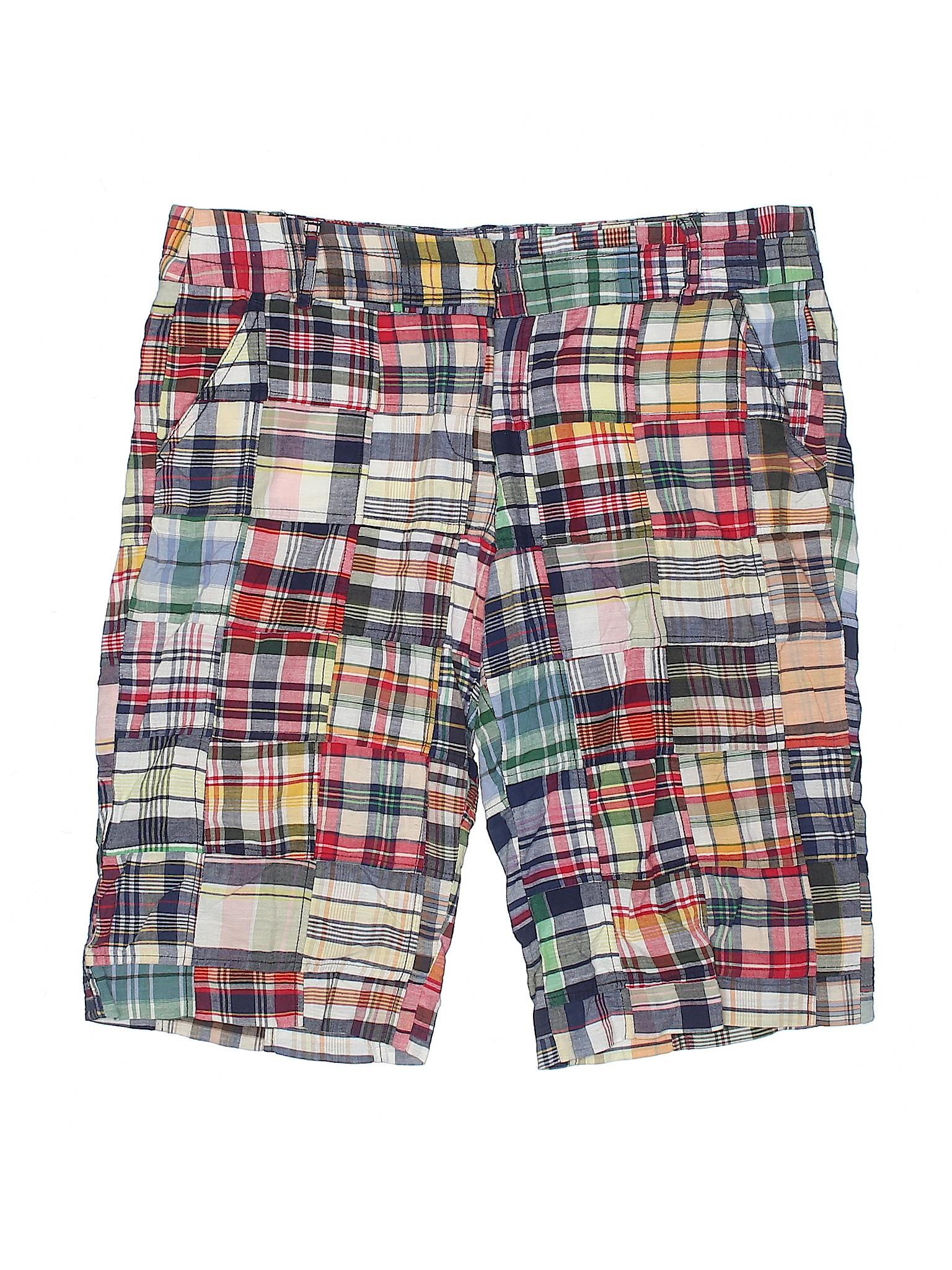 Boutique Khaki leisure Shorts Crew J Ux8Uv