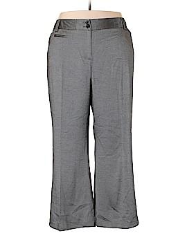 Lane Bryant Dress Pants Size 8 (Petite)