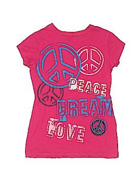 Total Girl Short Sleeve T-Shirt Size 7 - 8