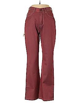 Enyce Casual Pants 24 Waist