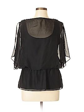Scarlett Short Sleeve Blouse Size L