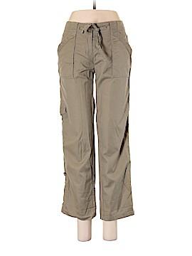Ann Taylor Cargo Pants Size S