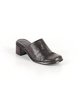 Nine West Mule/Clog Size 6