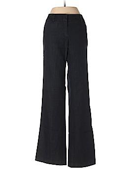 7th Avenue Design Studio New York & Company Khakis Size 4 (Tall)