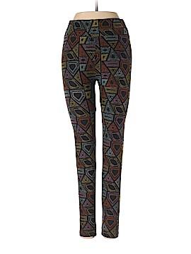 Lularoe Leather Pants One Size