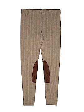 Ralph Lauren Leggings Size M (Youth)