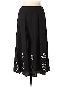 Mirasol Casual Skirt Size 1X (Plus)