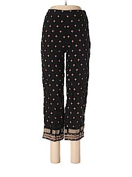 Global Desi Casual Pants Size M