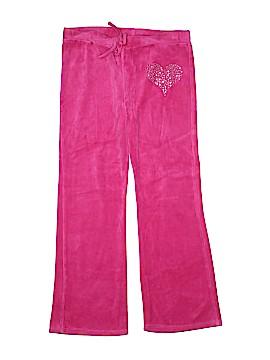 Sofi Velour Pants Size 6X