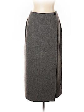 Michele Wool Skirt Size 10 (Petite)