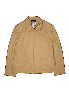 Sag Harbor Wool Coat Size 16