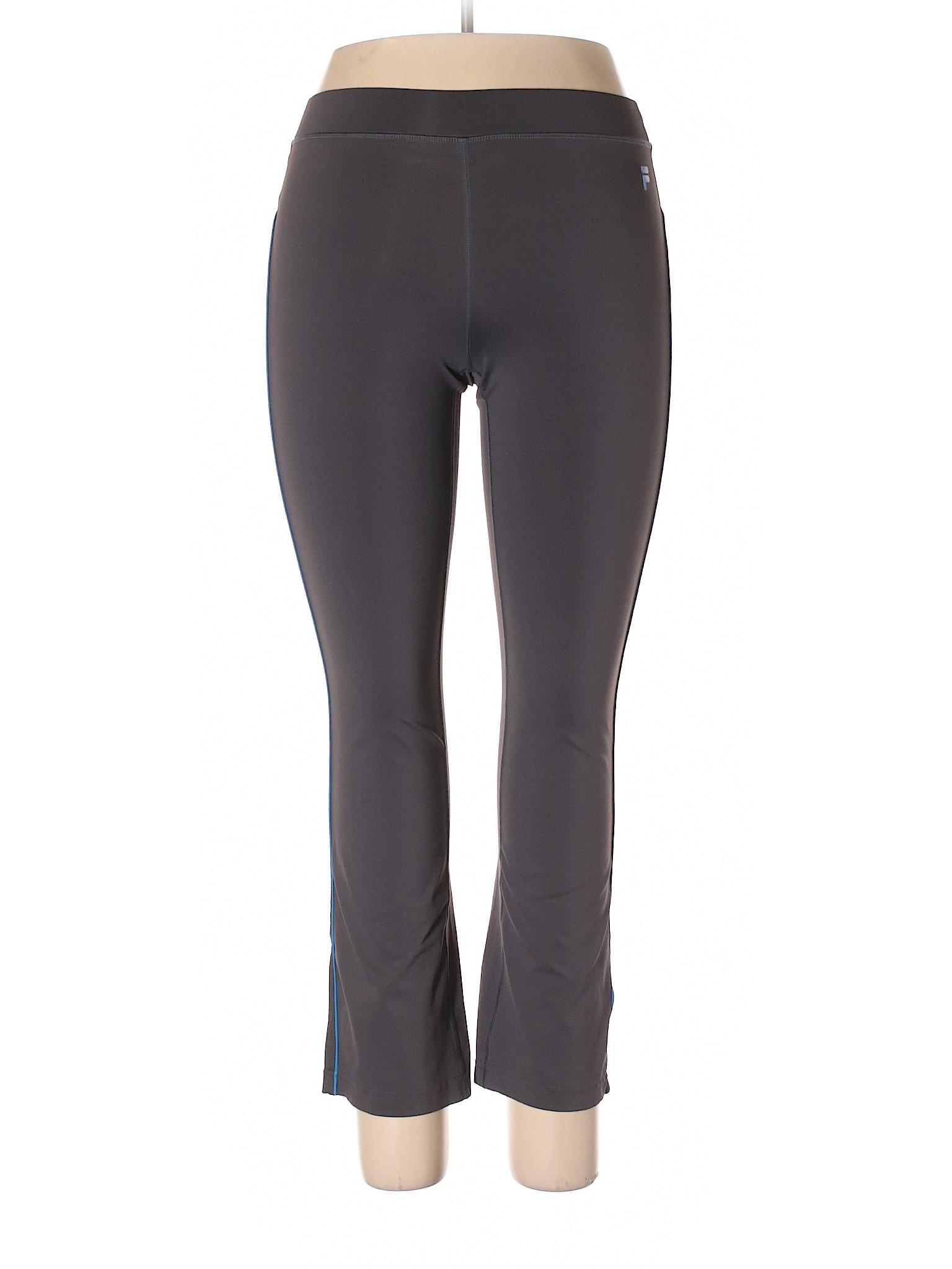 Leisure Fila winter Pants Active Sport xx610
