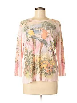Cactus 3/4 Sleeve T-Shirt Size XL