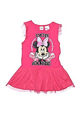 Disney Dress Size 5