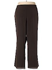 Avenue Women Dress Pants Size 32 (Plus)