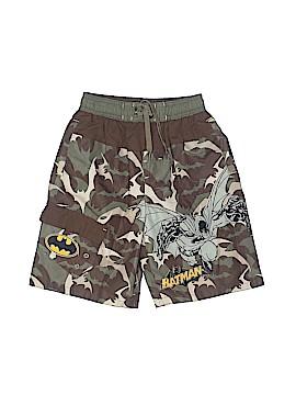 Batman Board Shorts Size 6 - 7