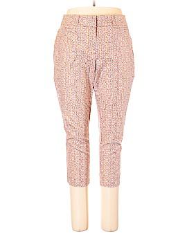 Ann Taylor LOFT Casual Pants Size 14 (Petite)