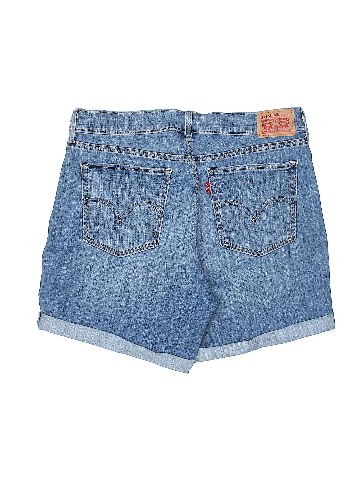 Shorts Levi's Levi's Boutique Boutique Boutique Denim Shorts Denim Levi's pBnwWva