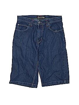 Southpole Denim Shorts Size 16
