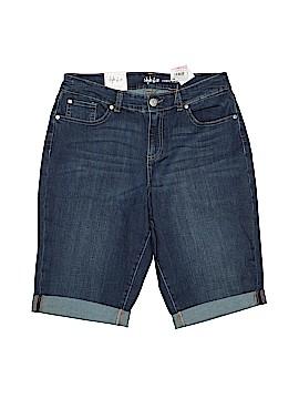 Style&Co Denim Shorts Size 10