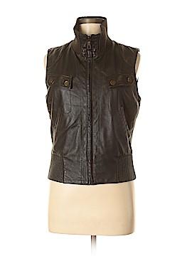 June Leather Jacket Size M