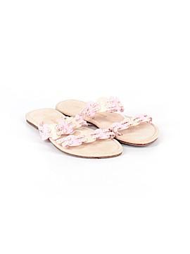 Josmo Sandals Size 2