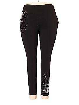 Material Girl Yoga Pants Size XXL
