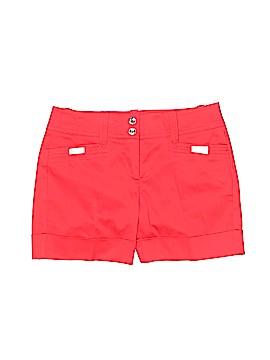 White House Black Market Shorts Size 00