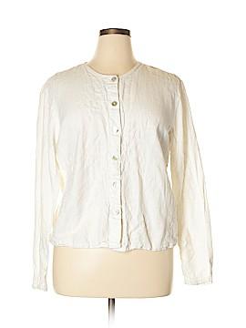 Russ Berens Long Sleeve Button-Down Shirt Size XL
