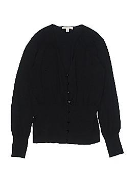 Merona Silk Cardigan Size L