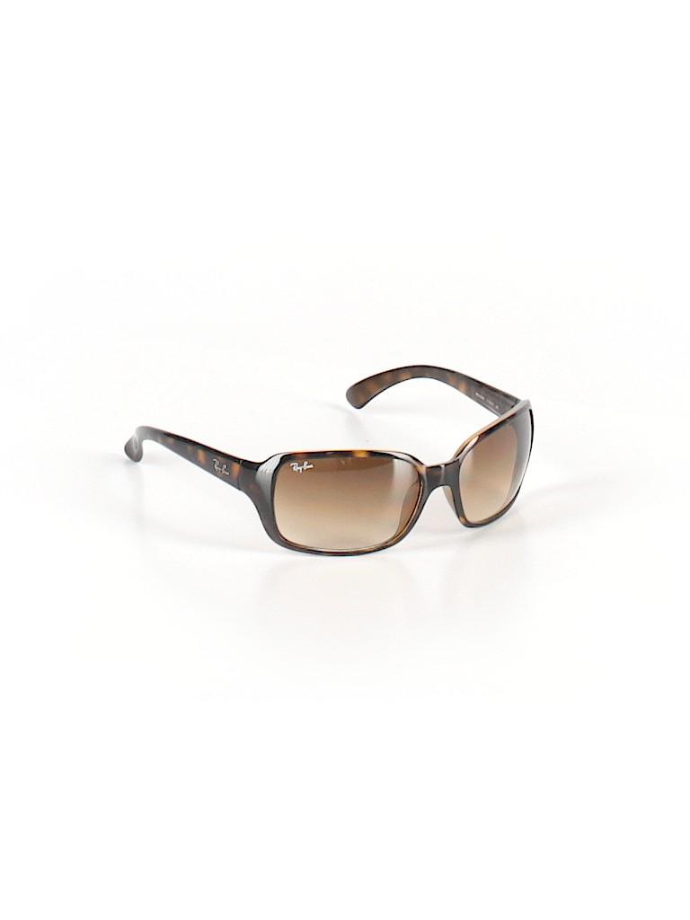 Ray-Ban Women Sunglasses One Size
