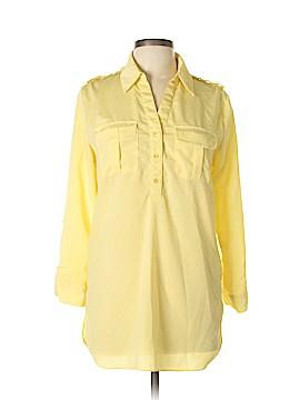 Picky Girl Long Sleeve Blouse Size L