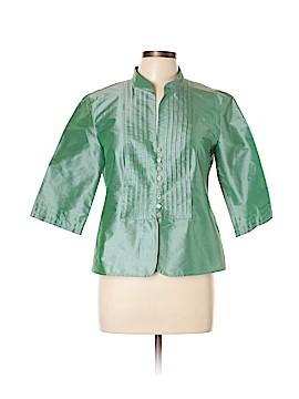 Armani Collezioni 3/4 Sleeve Blouse Size 10
