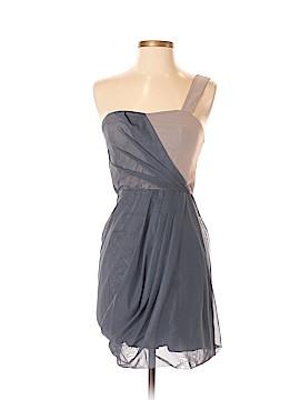 Vena Cava For Aqua Cocktail Dress Size S