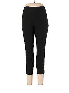 7th Avenue Design Studio New York & Company Dress Pants Size L (Petite)