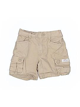 Janie and Jack Cargo Shorts Size 12-18 mo