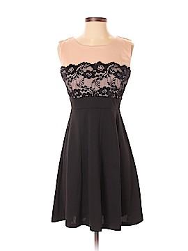 Enfocus Cocktail Dress Size 4 (Petite)