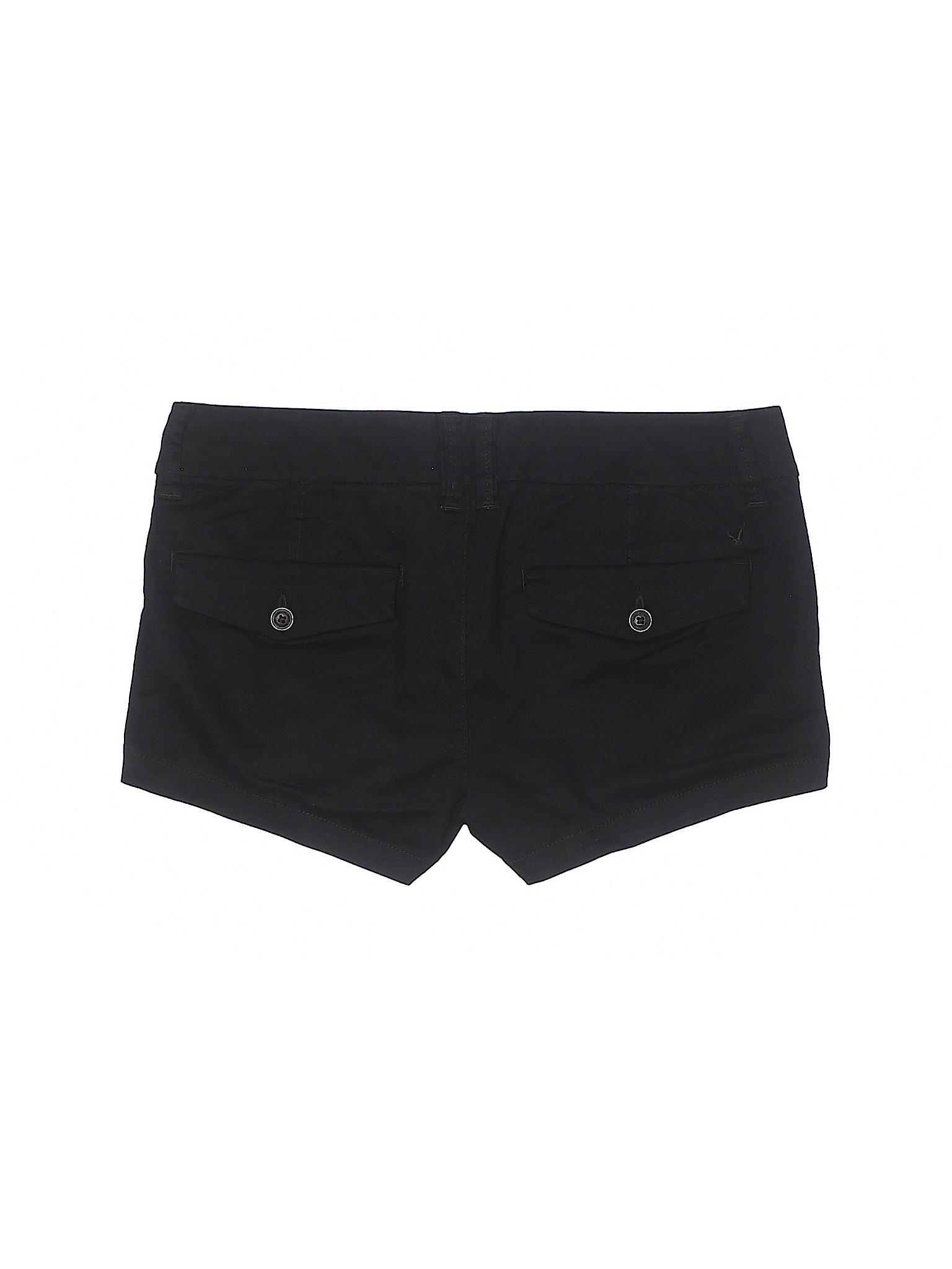 Boutique American Outfitters Khaki Eagle Shorts qaqPF