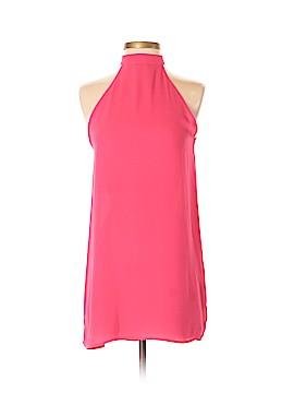 Valette Sleeveless Blouse Size XS