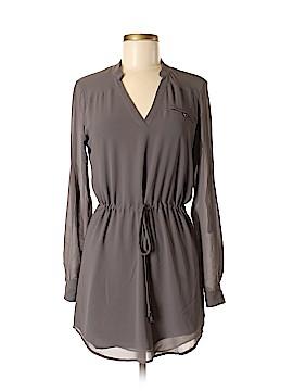Naked Zebra Casual Dress Size M