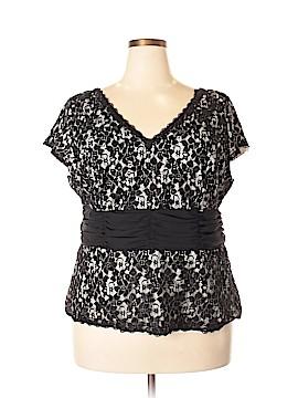 DressBarn Sleeveless Top Size 20W (Plus)