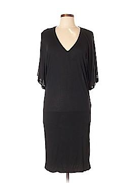 Blue Les Copains Casual Dress Size 44 (EU)