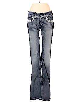 Daytrip Jeans 25 Waist (Tall)