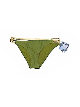 YMI Swimsuit Bottoms Size L