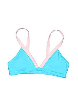 L Space Swimsuit Top Size L