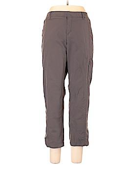 KIRKLAND Signature Cargo Pants Size 12