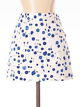 Kate Spade Saturday Denim Skirt Size 0