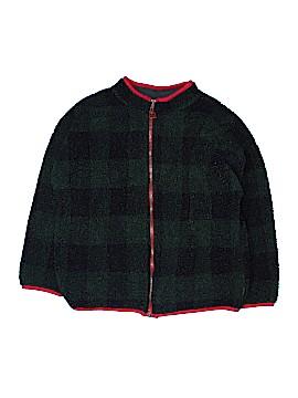 Kitestrings Fleece Jacket Size 12 - 14