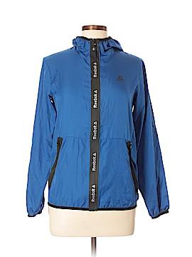 Reebok Track Jacket Size L