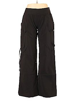 Zumba Wear Cargo Pants Size L